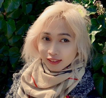 Ngo Viktoria Linh